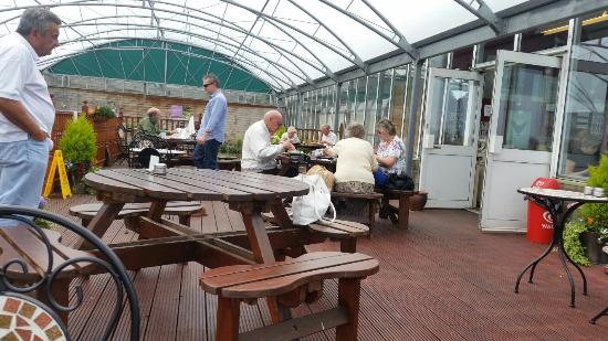 Victoria Farm Garden Centre Cafe