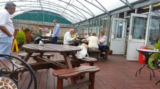 Victoria Farm Garden Centre Cafe