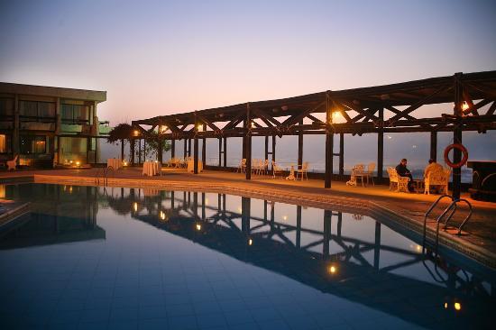 Panamericana Hotel Arica: Pérgola Miramar