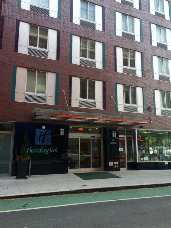 Holiday Inn Nyc Lower East Side Great Place