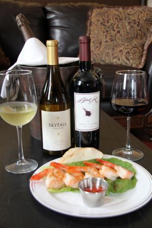Shakers Fine Spirits & Wine Lounge