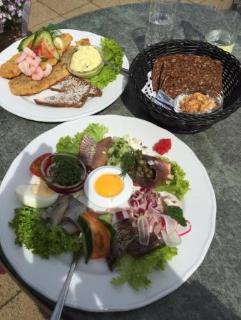 Restaurant Svendborgsund