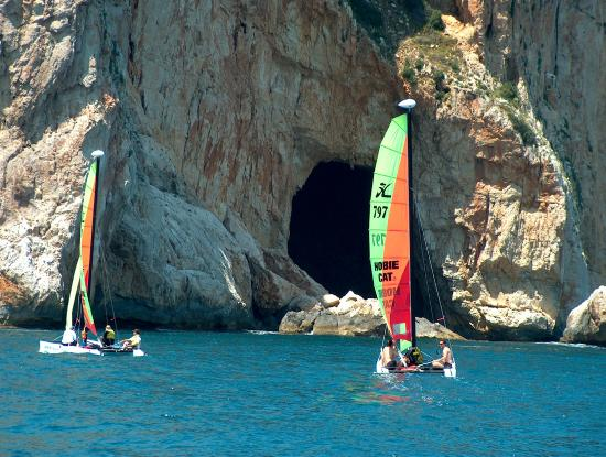 Las Antipodas Watersports Center