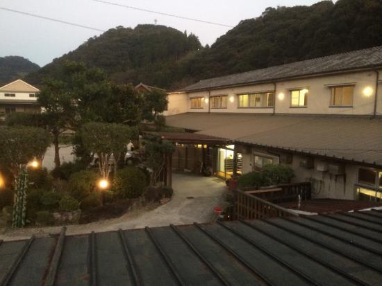 Kaisenkaku: photo1.jpg