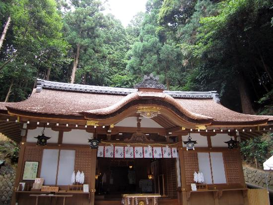 Sai Shrine