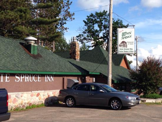 Eddie B's White Spruce Restaurant & Tavern: photo0.jpg