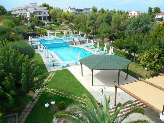 Almira Mare Hotel