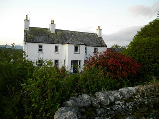 Kirk House