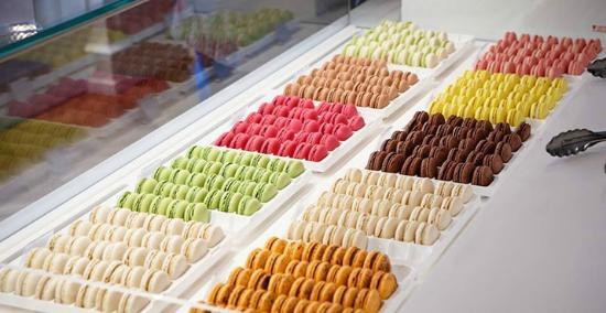 Macarons & Inspirations
