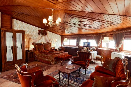 Dersaadet Hotel Istanbul Sultan S Suite
