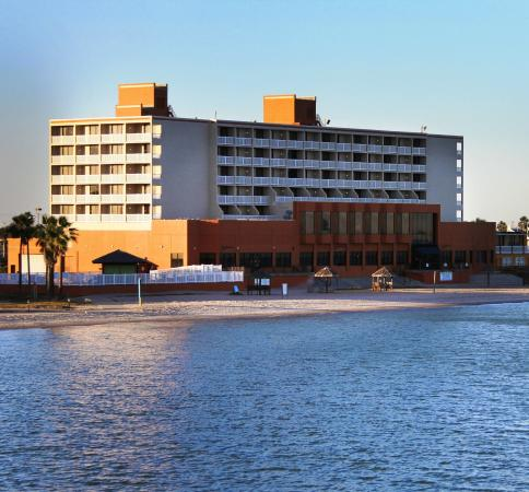 Radisson Hotel Corpus Christi Beach Photo