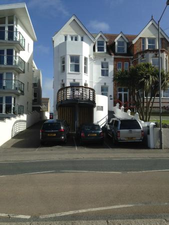 White House Newquay