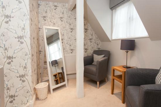 Orsett, UK: Sample Executive Bedroom