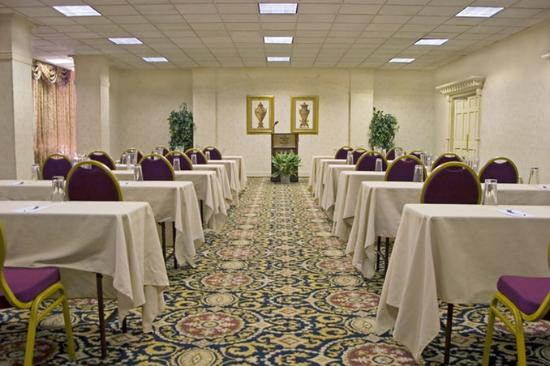 Holiday Inn Select Memphis - Downtown (Beale Street): Meeting Room