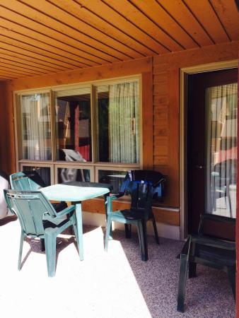 Panorama Vacation Retreat at Horsethief Lodge: Our Mountain Retreat at Horsethief Lodge