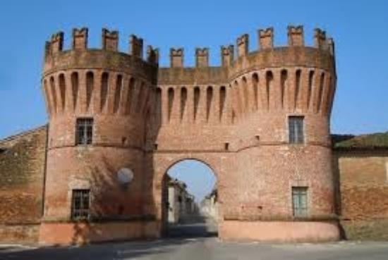 Mantua and sabbioneta lombardy 2018 all you need to - Porta mantovana ...