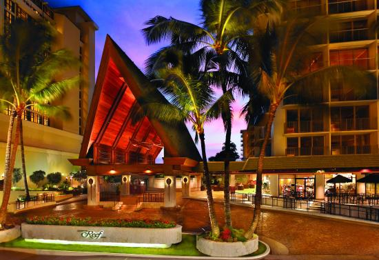 Outrigger Beach Resort Reviews