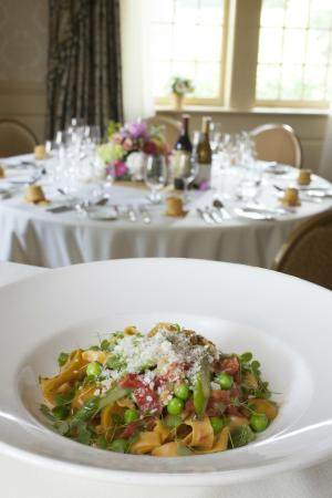 Amherst, MA: Spring Risotto