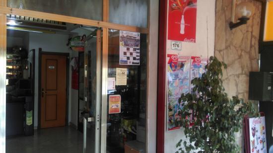 Bar Tabacchi la Bionda