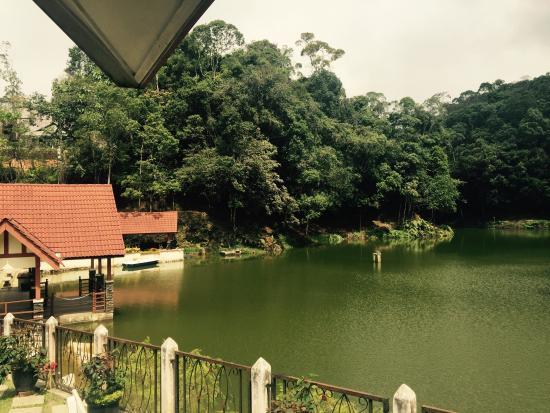 Bukit Fraser, Malesia: Allan's Water