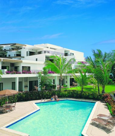 Outrigger Royal Sea Cliff: Royal Sea Cliff by Outrigger - exterior - pool