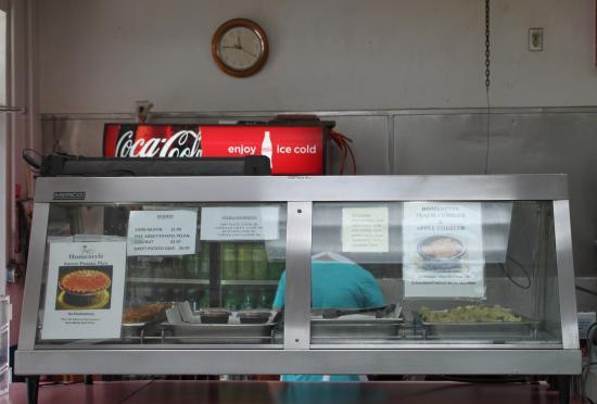 Mount Rainier, MD: Beverages, Homemade Deserts