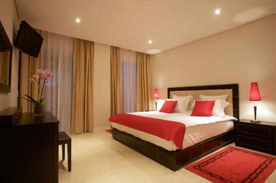 As Cascatas Golf Resort & Spa: Apartamento/ Suite