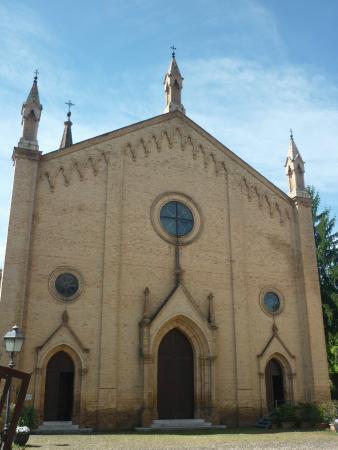 Chiesa Parrocchiale dei Santi Senesio e Teopompo