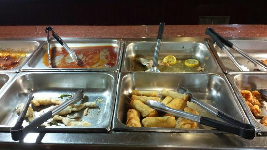 Jin S Chinese Buffet And Hibachi Grill Denver Restaurant Reviews Photos Tripadvisor