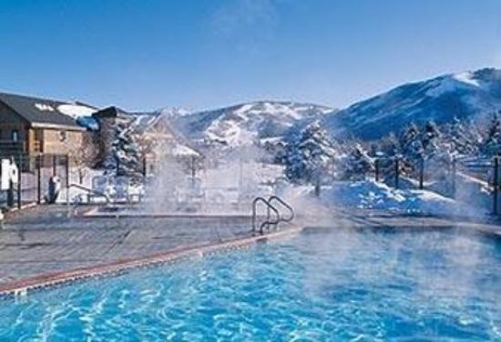 Photo of Park City Peaks Hotel