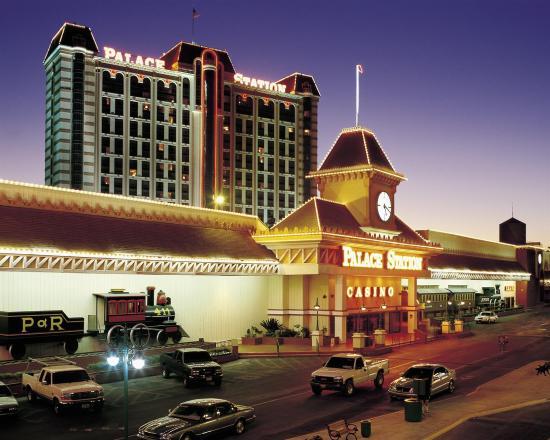 Station casino hotels in las vegas
