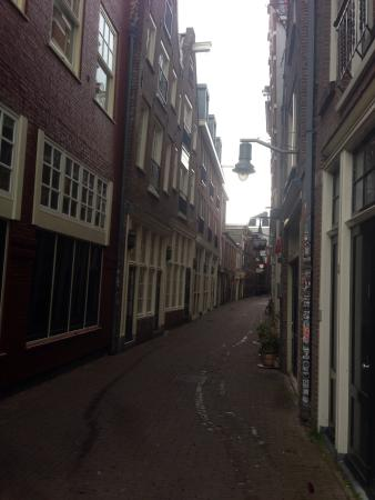 Фотография CityCenter Bed and Breakfast Amsterdam