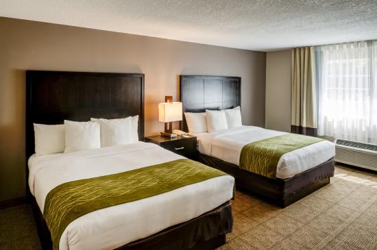 Photo of Comfort Inn & Suites Zoo / SeaWorld Area San Diego
