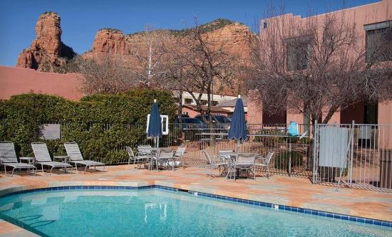 Photo of Bell Rock Inn Sedona
