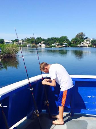 Gulfstar fishing tarpon springs all you need to know for Tarpon springs fishing