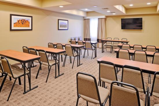 Comfort Inn Fountain Hills - Scottsdale: Meeting Room