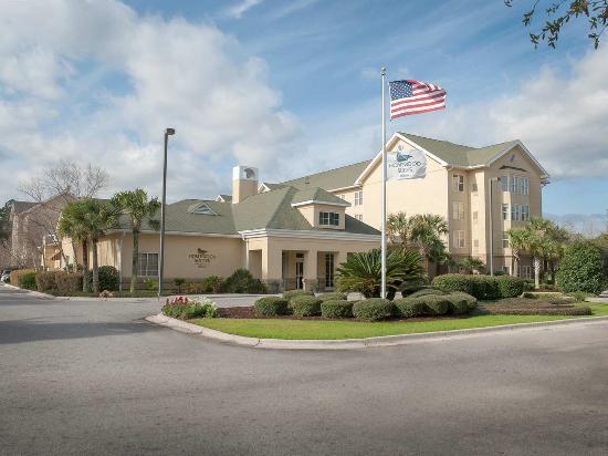 Homewood Suites Pensacola-Arpt (Cordova Mall Area): Exterior
