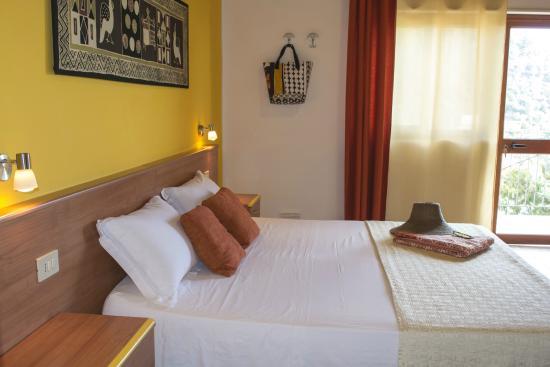 Monolocale 2 posti - Picture of Le Terrazze Studio Apartments ...