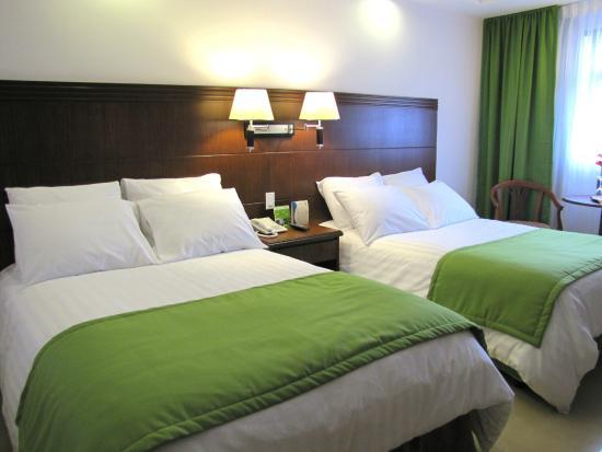 City House Soloy & Casino, Hotels in El Valle de Anton