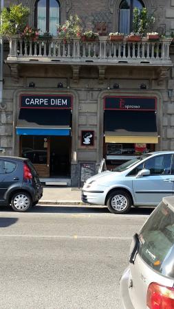 bar carpe diem
