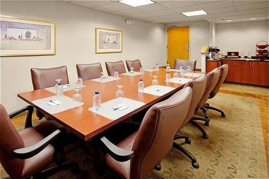 Holiday Inn Express Exton - Lionville: Board Room