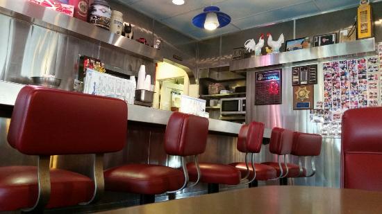 Rudford's Restaurant