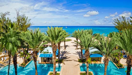 The Westin Grand Cayman Seven Mile Beach Resort & Spa: Pool-1