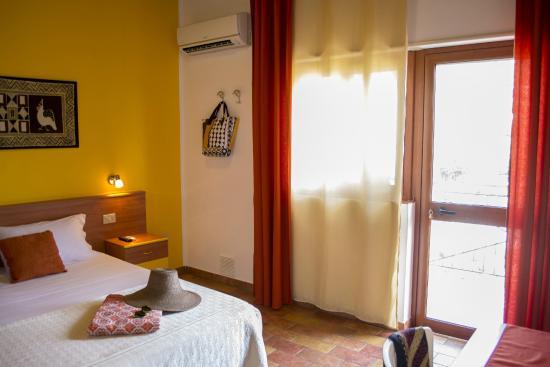 Monolocale 3 posti - Picture of Le Terrazze Studio Apartments ...