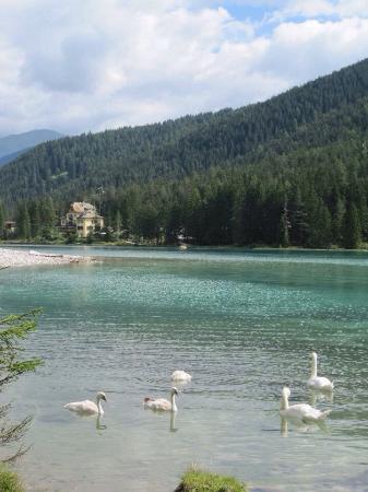Hotel Baur Am See: Hotel Baur