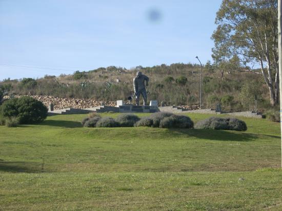 Monumento al Fundidor