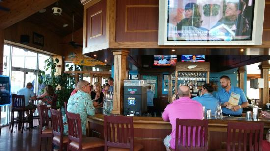 Damon S Grill 2985 Ocean Blvd Myrtle Beach