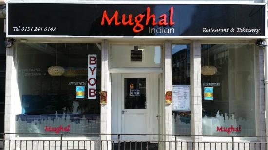 ‪Mughal Indian Restaurant & Takeaway‬