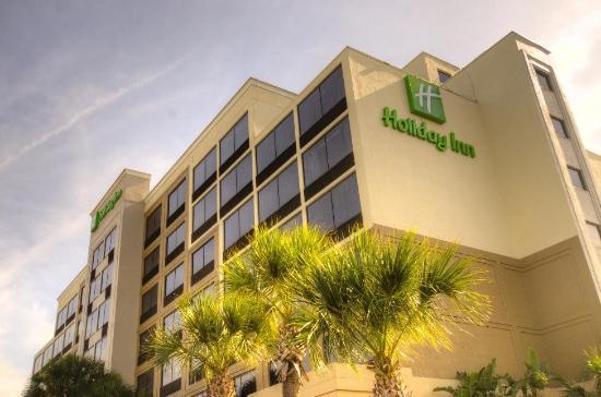 Exterior Picture Of Holiday Inn Orlando East Ucf Area Orlando Tripadvisor