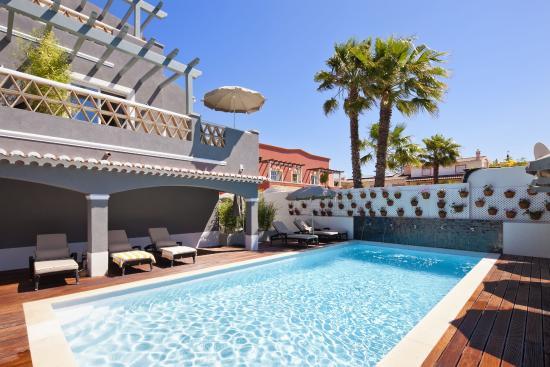 Costa D'oiro Ambiance Village: Pool